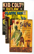 Silver Age (1956-1969):Miscellaneous, Miscellaneous Silver Age Comics Group (Various Publishers,1960s).... (Total: 15 Comic Books)