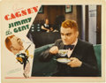 """Movie Posters:Comedy, Jimmy the Gent (Warner Brothers, 1934). Lobby Card (11"""" X 14"""")...."""
