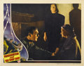 "Movie Posters:Horror, Frankenstein Meets the Wolf Man (Universal, 1943). Lobby Card (11""X 14"")...."