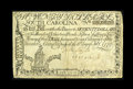 Colonial Notes:South Carolina, South Carolina February 8, 1779 $70 Fine....