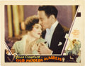 """Movie Posters:Drama, Our Modern Maidens (MGM, 1929). Lobby Card (11"""" X 14"""")...."""