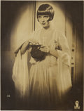 "Movie Posters:Drama, ""Pandora's Box"" Publicity Still (Nero Film, 1929). Still (8.5"" X11"")...."