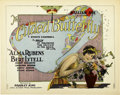 "Movie Posters:Drama, The Gilded Butterfly (Fox, 1926). Title Lobby Card (11"" X 14"")...."