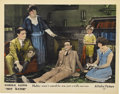 "Movie Posters:Comedy, Hot Water (Pathé, 1924). Lobby Cards (2) (11"" X 14"").... (Total: 2Items)"