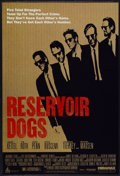 "Movie Posters:Crime, Reservoir Dogs (Miramax, 1992). One Sheet (27"" X 41""). Crime...."