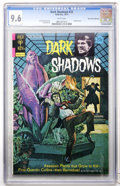 Bronze Age (1970-1979):Horror, Dark Shadows #22 Don Rosa Collection pedigree (Gold Key, 1973) CGCNM+ 9.6 White pages....