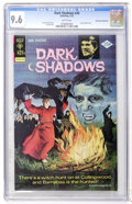 Bronze Age (1970-1979):Horror, Dark Shadows #30 Don Rosa Collection pedigree (Gold Key, 1975) CGCNM+ 9.6 White pages....