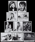 """Movie Posters:Comedy, The Graduate (Embassy, 1967). Stills (27) (8"""" X 10""""). Comedy....(Total: 27 Items)"""
