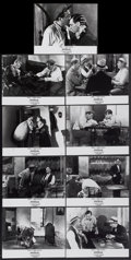 """Movie Posters:Comedy, Marius (Paramount, R-1960s). Stills (13) (8"""" X 10""""). Comedy.... (Total: 13 Items)"""