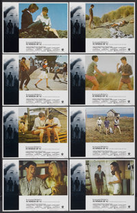 """Summer of '42 (Warner Brothers, 1971). Lobby Card Set of 8 (11"""" X 14""""). Drama.... (Total: 8 Items)"""