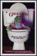 "Movie Posters:Comedy, Ghoulies (Empire, 1985). One Sheet (27"" X 41""). Comedy...."