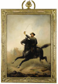 Military & Patriotic:Civil War, Sheridan's Ride From Winchester by Thomas Buchanan Read....