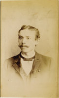 Photography:Cabinet Photos, C.S. Fly Cabinet of Unknown Dandy...