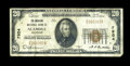 National Bank Notes:Colorado, Alamosa, CO - $20 1929 Ty. 1 The American NB Ch. # 7904. ...