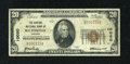 National Bank Notes:Virginia, Richmond, VA - $20 1929 Ty. 1 The Central NB Ch. # 10080. ...