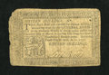 Colonial Notes:Pennsylvania, Pennsylvania April 10, 1777 16s Fine....