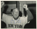 Autographs:Photos, Casey Stengel Signed Photograph. Unique 1960s-era image of CaseyStengel, widely thought to be the sport's premier skipper....