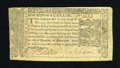 Colonial Notes:Maryland, Maryland April 10, 1774 $1/3 Very Fine....