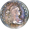 Early Dimes, 1801 10C XF40 PCGS....