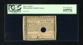 Colonial Notes:Massachusetts, Massachusetts May 5, 1780 $7 PCGS Very Choice New 64PPQ, POC....