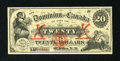 Canadian Currency: , Halifax, NS- Western Express & Ticket Agency - Clarence R.Barry Ad Note circa 1890. ...
