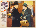 """Movie Posters:Comedy, Tillie and Gus (Paramount, 1933). Lobby Card (11"""" X 14"""")...."""