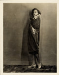 "Movie Posters:Drama, Greta Garbo in ""Torrent"" Publicity Still (MGM, 1926). Still (8"" X10"")...."