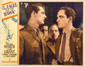 """Movie Posters:War, The Eagle and the Hawk (Paramount, 1933). Lobby Card (11"""" X14"""")...."""