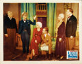 "Movie Posters:Drama, Platinum Blonde (Columbia, 1931). Lobby Card (11"" X 14"")...."
