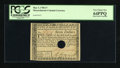 Colonial Notes:Massachusetts, Massachusetts May 5, 1780 $7 PCGS Very Choice New 64PPQ....