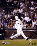 "Autographs:Photos, Barry Bonds Single Signed Photograph. Major league baseball'snumber one home run hitter appears here for this 8x10"" photo,..."