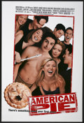 "Movie Posters:Comedy, American Pie (Universal, 1999). One Sheet (27"" X 40"") DS. Comedy...."