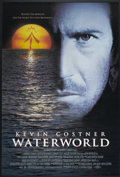 "Movie Posters:Adventure, Waterworld (Universal, 1995). One Sheet (27"" X 40""). Adventure...."