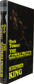 Books:First Editions, Stephen King. The Dark Tower: The Gunslinger. WestKingston, Rhode Island: Donald M. Grant Publisher, In...