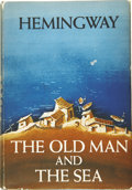 Books:First Editions, Ernest Hemingway. The Old Man and the Sea. New York: CharlesScribner's Sons, 1952.. ...