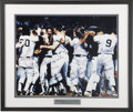 Autographs:Photos, 1978 New York Yankees World Champion Team Signed Photograph.Despite being the defending champions, the 1978 New York Yanke...