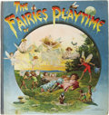 Books:Children's Books, Clifton Bingham. The Fairies Playtime: With Verses byClifton Bingham. Pen-and-Ink Illustrations by E. Stuart Hard...