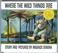 Books:Signed Editions, Maurice Sendak Where the Wild Things Are Signed 25th Anniversary Edition (Harper Collins, 1988)....