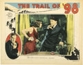 "Movie Posters:Drama, The Trail of '98 (MGM, 1928). Lobby Cards (4) (11"" X 14"")....(Total: 4 Items)"