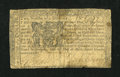 Colonial Notes:Maryland, Maryland April 10, 1774 $2/9 Good-Very Good....