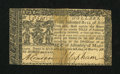 Colonial Notes:Maryland, Maryland March 1, 1770 $6 Very Fine....