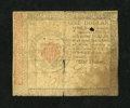 Colonial Notes:Continental Congress Issues, Continental Currency January 14, 1779 $1 Very Good....