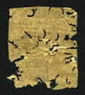 Colonial Notes:Delaware, Delaware February 28, 1746 10s....