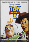 "Movie Posters:Animated, Toy Story 2 (Buena Vista, 1999). One Sheet (27"" X 40"") DS Advance. Animated...."