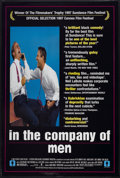 "Movie Posters:Comedy, In the Company of Men (Sony Pictures Classics, 1997). One Sheet (27"" X 40"") SS. Comedy...."