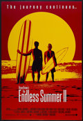 "Movie Posters:Documentary, The Endless Summer II (New Line, 1994). One Sheet (27"" X 40"") DS. Documentary...."