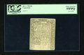 Colonial Notes:Connecticut, Connecticut July 1, 1780 40s PCGS Choice About New 55PPQ....