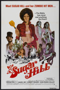 "Movie Posters:Blaxploitation, Sugar Hill (American International, 1974). One Sheet (27"" X 41"").Blaxploitation...."