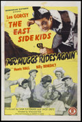 """Movie Posters:Comedy, Mr. Muggs Rides Again (Monogram, 1945). One Sheet (27"""" X 41""""). Comedy...."""