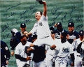 Autographs:Photos, David Wells Perfect Game Photograph Signed by the 1998 New YorkYankees. In 1998, the New York Yankees enjoyed a stellar se...